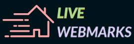 livewebmarks.com logo
